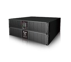 R Series Single Phase 1/2/3 KVA UPS