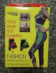 Yoga Wear Sure Slimming