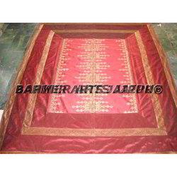 Silk Fancy Bed Sheets