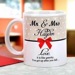 Gravity Of Love Mug