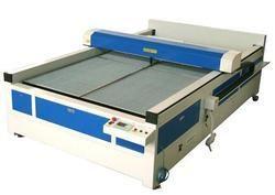Laser Cutting Machine 1530