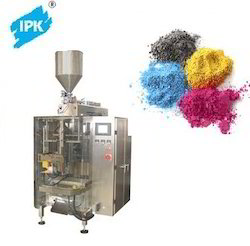 Plastic Granules Packing Machine