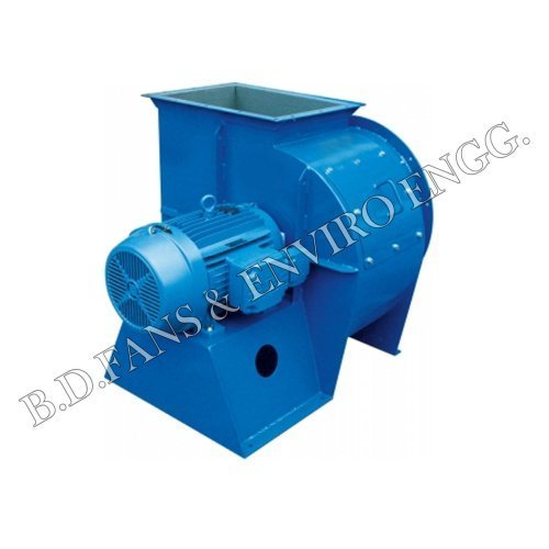 Galvanised Steel Centrifugal Fans