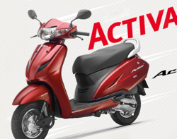 Honda Activa Scooter Activa Wholesaler Wholesale Dealers In India
