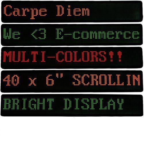 led digital display board at rs 5000 piece fixed message display