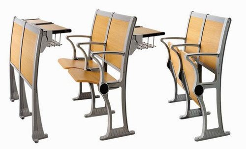 college furniture lecture hall chair manufacturer from thiruvarur. Black Bedroom Furniture Sets. Home Design Ideas