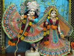 Radha Krishna Statues In Bengaluru Karnataka Radha