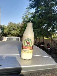 Fresh A2 Gir Cow Milk
