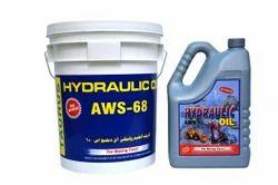 Hydraulic Oil RR
