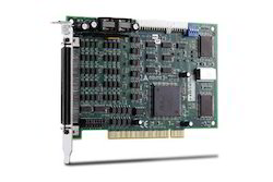 4 Axis Motion Controller Card