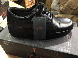 TSF Police Shoe