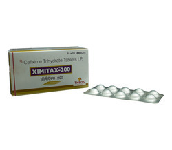 Ximitax-200 Tablet