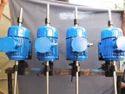 Hollow Shaft Motor Mixers