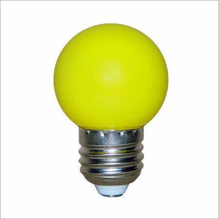 Low Watt Night Bulb At Rs 25 Piece Night Light Bulb Id 11616327312