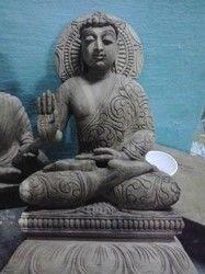 Lord Buddha  Statue  2 Feet