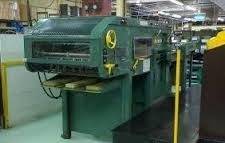 Auto Die Cutting Services Of Printed Sheets