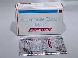 Acamprol Drug