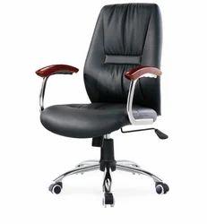 Midium Back Staff Chair