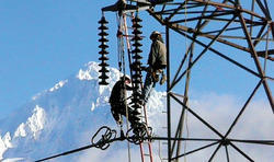 Power Transmission Service