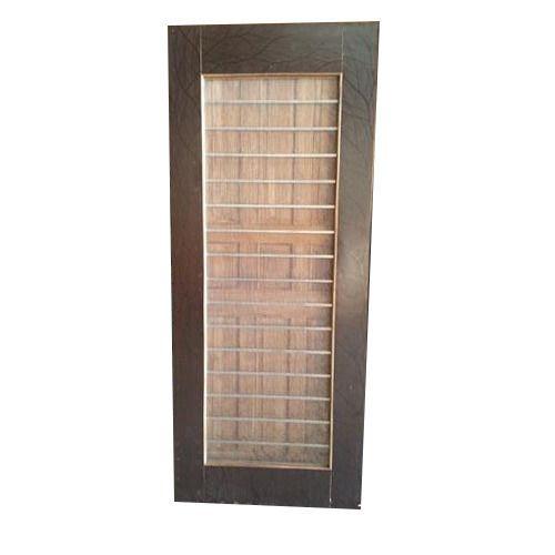 Wooden Front Jaali Door. Wooden Door   Wooden Front Jaali Door Manufacturer from Indore