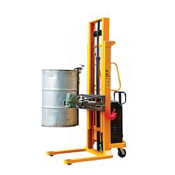Drum Pallet Stackers