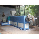 Archana Mild Steel Plastic Recycling Extruder Machine, Capacity: 80 To 100 Kg/hr, 30 Kw
