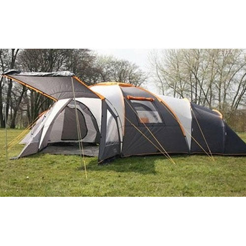 MB Tent Plain Large Family C&ing Tent  sc 1 st  IndiaMART & MB Tent Plain Large Family Camping Tent Rs 15000 /piece MB TENT ...