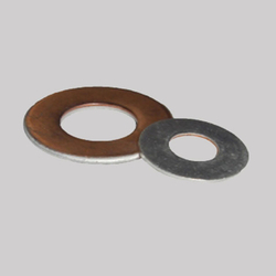 Bimetal Round Washer