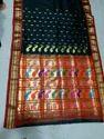 Pure Handloom Paithani Saree