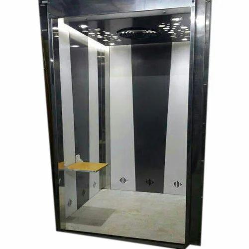 Shivangi Passenger Elevators