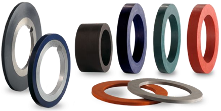 OEM Manufacturer of Stripper Rings & Hydro Seal by Polytec