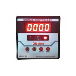 Digital Voltage Controller