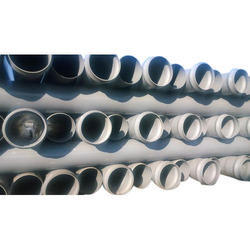 Ring Fit PVC Pipes