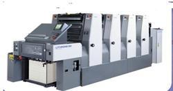 Multi Colour Offset Printing Service