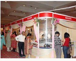 Jewellery Exhibition Designing Services