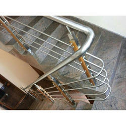 Home Stainless Steel Railing
