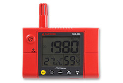 Carbon Dioxide Meter Suppliers Manufacturers Amp Traders
