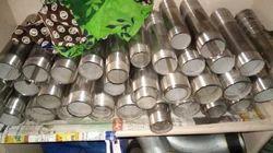 Submersible Pump Parts