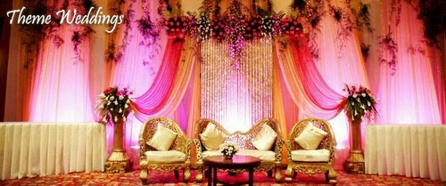 Banquet Hall Stage Decoration Services In Old Washermanpet Chennai