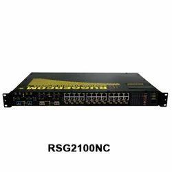 Ruggedcom Ethernet Switch RSG2100NC