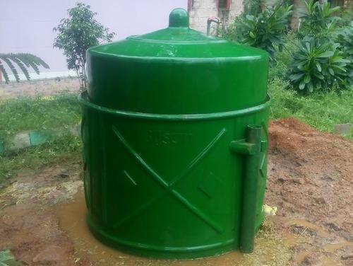 kitchen waste biogas plant design automatic food waste biogas plant for agricultural rs 8722