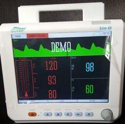 Meditec England Patient Monitor, for Hospitals