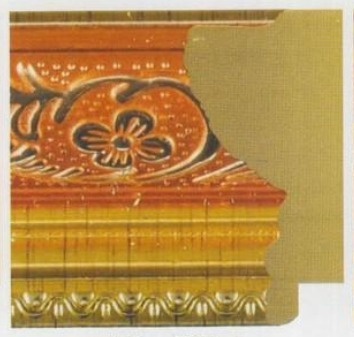 Traditional Moulding Frame