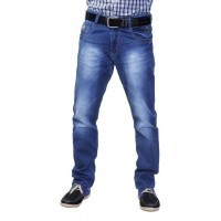 the best attitude sneakers utterly stylish Denim Blue Sparky Jeans, Rs 1150 /piece, Fashion & Freedom | ID ...