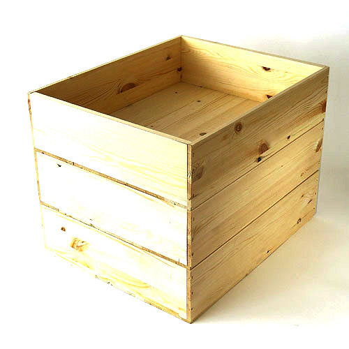 Simple Pine Box Pine Wood Packing Box प इनव ड ब क स Shraddha Packaging Pune Id 12440078773