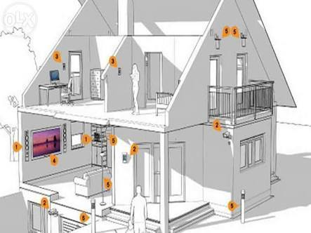 dc electricals, pune service provider of house wiring and on wiring house for dc power for house wiring dc #39 at DC Motor Wiring Diagram