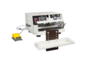 Semi Auto Digital Sealing Machine - Direct Heat Sealer