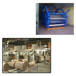 Corrugation Machines for Packaging Industry