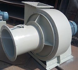 Exhaust Centrifugal Fans