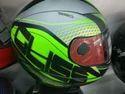 Round Sahep Helmet